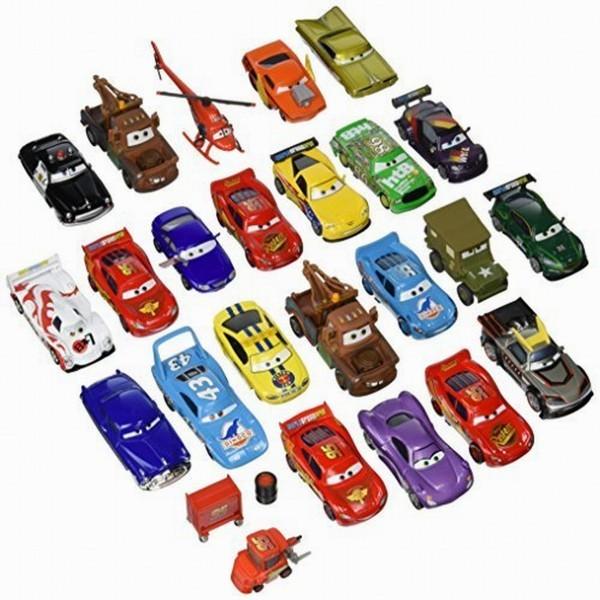 Cars die cast auto voordelig online kopen for Cars autootjes