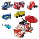 Auto Disney Cars Oversized Diecast