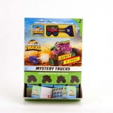 Hot Wheels Monster Truck Mini