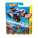 Hot Wheels Extreme Shoxx 1-64