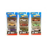 Hot Wheels auto's 3 voor 2