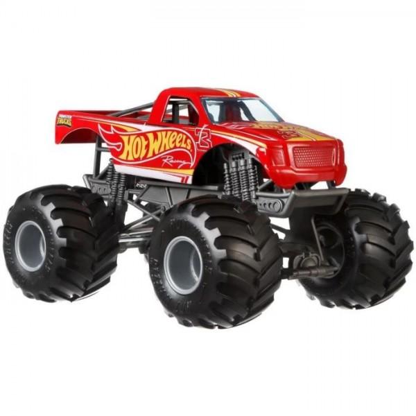 Hot Wheels Monster Trucks Racing