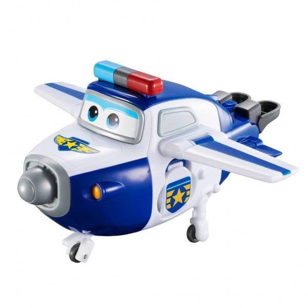Speelfiguur Super Wings Paul Klein