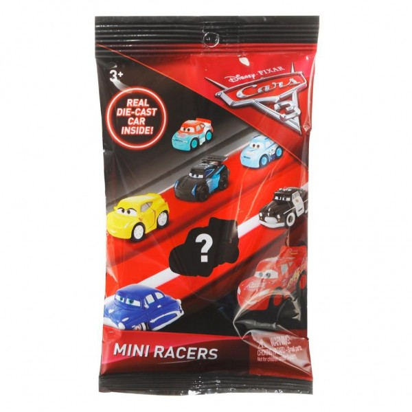Cars 3 Micro Drifters