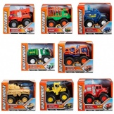 Auto Matchbox Rev Rigs