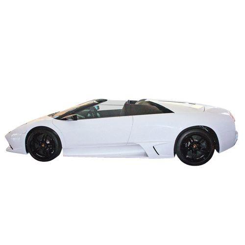 1318 Arat 1318 Noir support (Siku series 13 Lamborghini Murcielago Roadster)