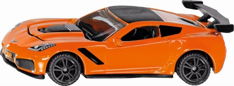 1534 Siku Auto Chevrolet Corvette ZR1