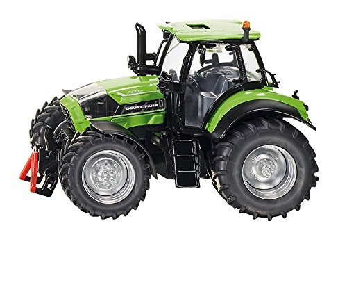 Siku Deutz Fahr Agrotron 7230TTV tractor 1:32 groen (3284)