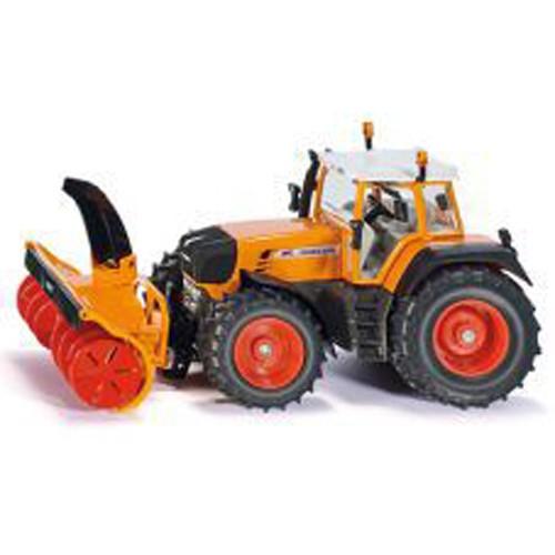 3660 Siku Tractor Grondfrees