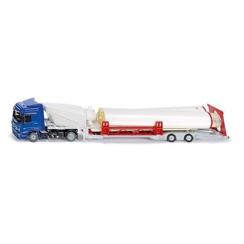 3935 Siku Vrachtwagen Met Windturbine