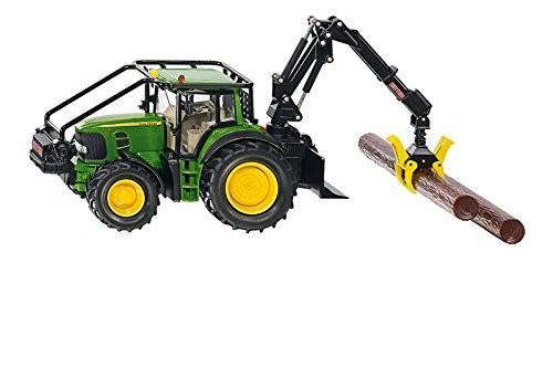 4063 Siku John Deere Bos Tractor
