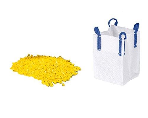 5595 Siku Granulaat geel met Bigbag