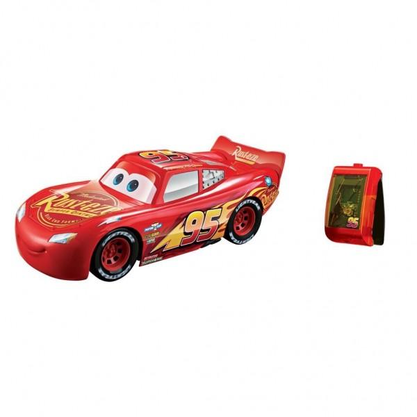 Cars 3 Turn 'n Drive McQueen (Sounds Onl