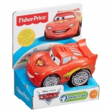 Fisher Price Cars Shake & Go