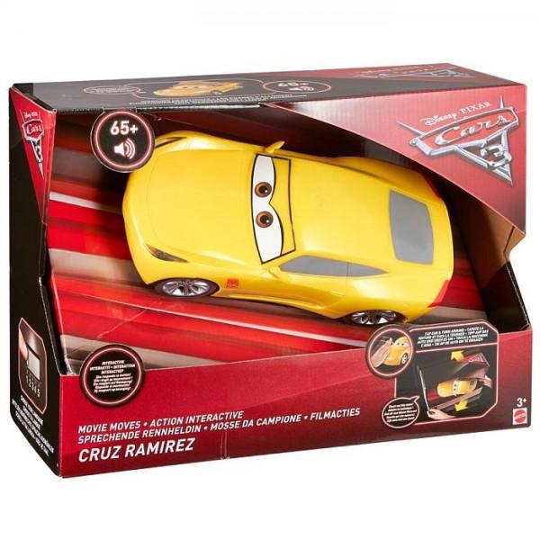 Cars 3 Moves Cruz Ramirez (NL)