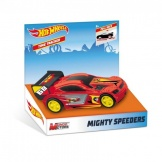 Hot Wheels Mighty Speeders Pull Back