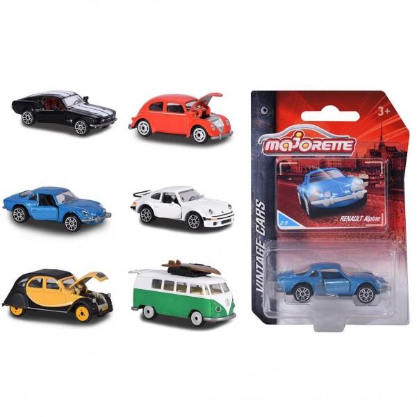 Auto Majorette 7.5 Cm