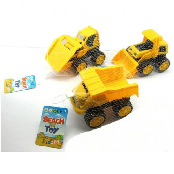 Truck Constructie Klein