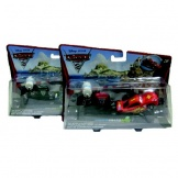 Cars 2 Launcher 4 assortiment