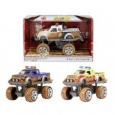 Auto Rally Monster 15 cm
