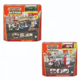 Matchbox Action Driver Speelset