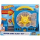 Hot Wheels City Medium Speelset