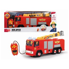 Brandweerman Sam Hero Jupiter 62cm