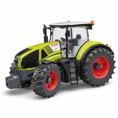 3012 Bruder Tractor Claas Axion 950