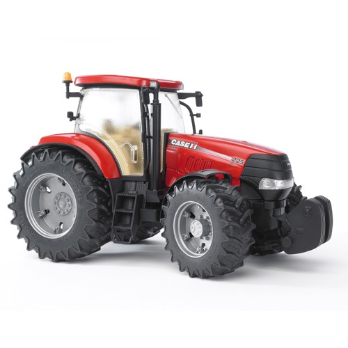 3095 Bruder Tractor Case CVX 230