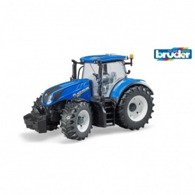 3120 Bruder Tractor New Holland T7.315