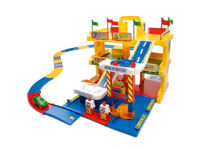 Speelgoed Garage Wader : Garage etages voordelig online kopen