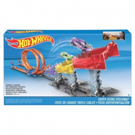 Hot Wheels Trackset