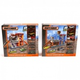 Matchbox City Speelset