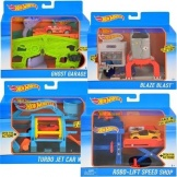 Hot Wheels Fold-Out Speelset
