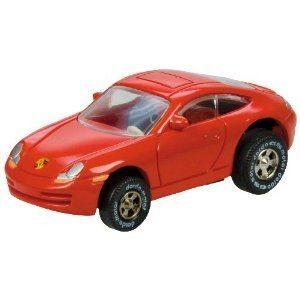 Darda Auto Porsche Rood Darda
