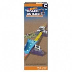 Hot Wheels Track Builder -Jump It!