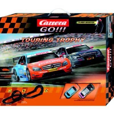Racebaan 540 Touring Trophy