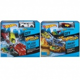 Hot Wheels Color Shifters Playset