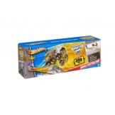 Hot Wheels Monster Jam Duel Launcher Set