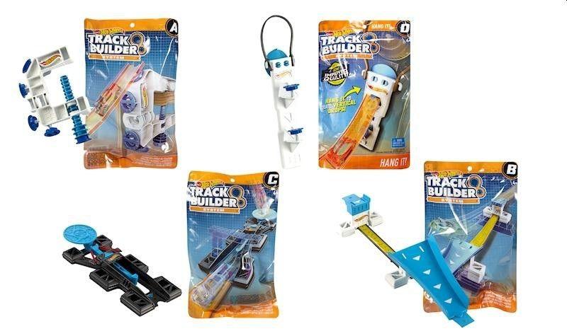 Hot Wheels Track Builder Accessoires Pack
