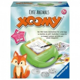 Ravensburger Xoomy Compact Cute Animals