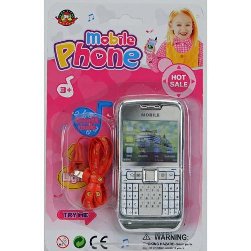 Telefoon Mobiel
