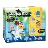 Tweet Beats Basis Set