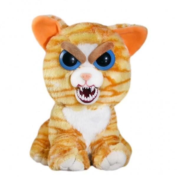 Feisty Pets Oranje Kat