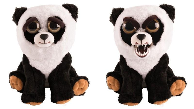 Speelgoedwinkel, Feisty Pets Panda