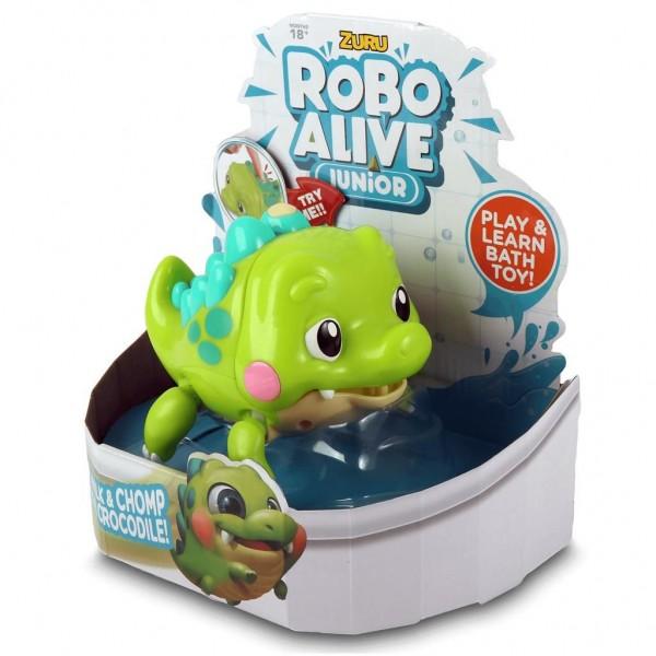 Robofish Junior Krokodil
