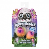 Hatchimals Colleggtibles 2 Pack + Nest Season 4