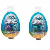 Hatchimals CollEGGtibles 2-Pack met Nest Season 5