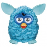 Furby Hot-Cool