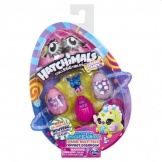 Hatchimals Colleggtibles Season 8 4-Pack Cosmic Candy